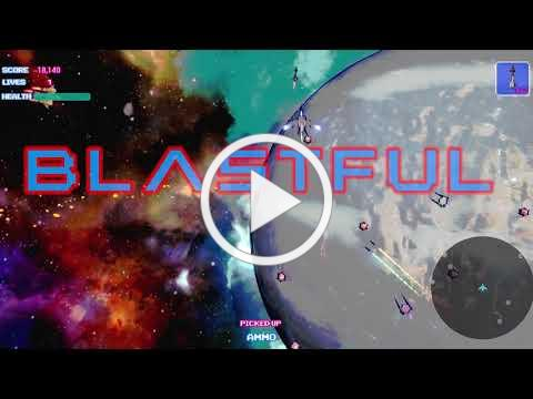 Blastful Gameplay Trailer 2