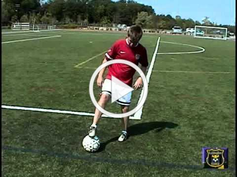 Fast Footwork and Moves