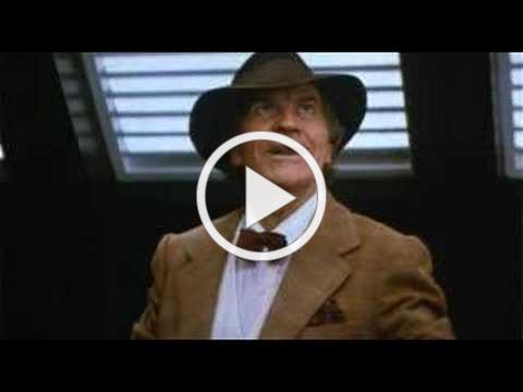 The Last Starfighter Theatrical Trailer