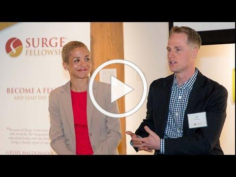 OneGoal's Jeff Nelson on the Benefits of Partnering with Surge