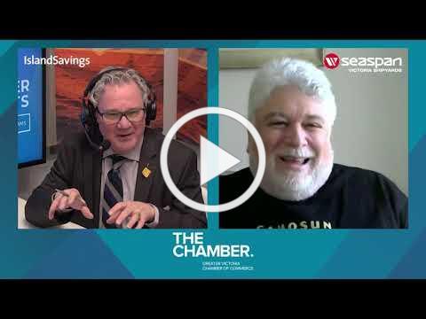 Pivot Pilots 2.0 | Chamber Chats