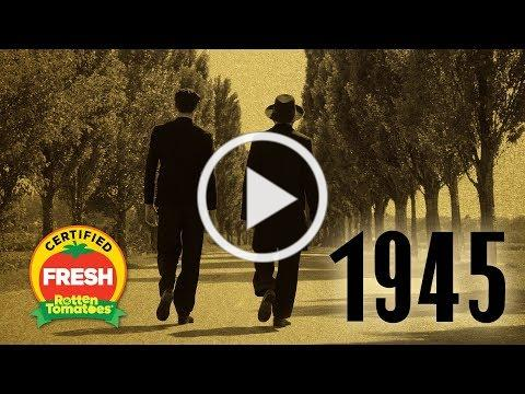 1945 - Official U.S. Trailer