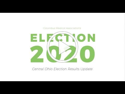 Election 2020 - Central Ohio Results