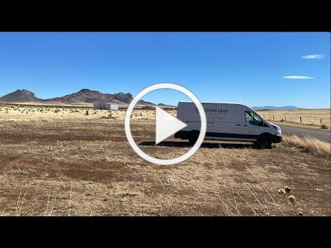 Craft Spirits TV: Take a Flying Leap with White Sonora Wheat