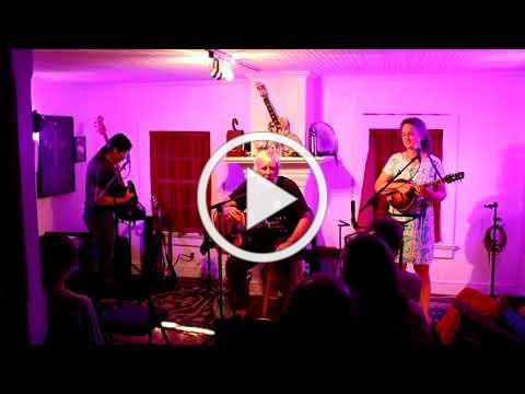 Martin Garrish & Friend Show Closer Tag Line 21 sec, Coyote Music Den, Ocracoke, NC