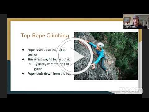 Outdoor Chattanooga - Rock Climbing Workshop