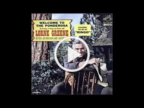 Lorne Greene - Ringo