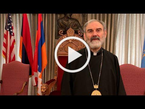 Prelate's Appeal - Lebanon Relief Week 6 (Armenian)