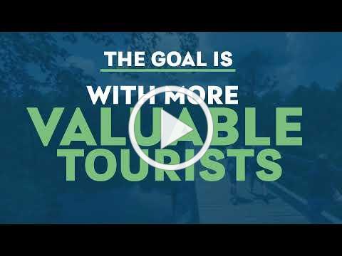 Tourist Development Tax - Vote Yes