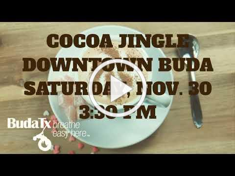 Cocoa Jingle - Saturday, Nov. 30