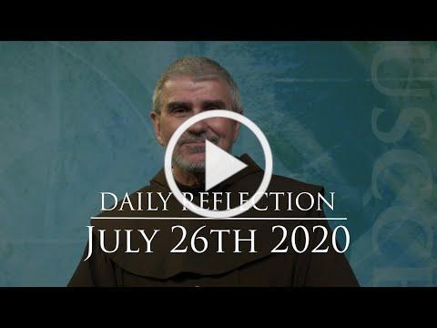 2020 07 26 Reflection 109