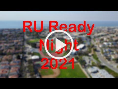 RU Ready - Class of 2025?