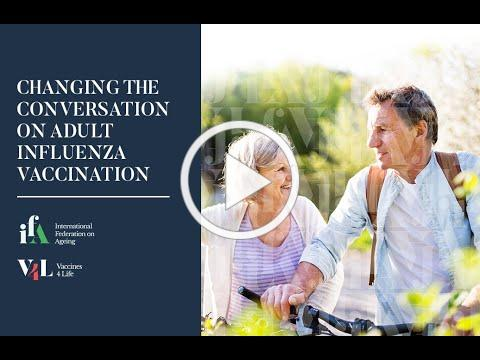 Changing the Conversation on Adult Influenza Vaccination: An Introduction