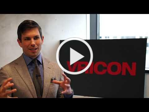 Innovation in Fairfax County: Vricon