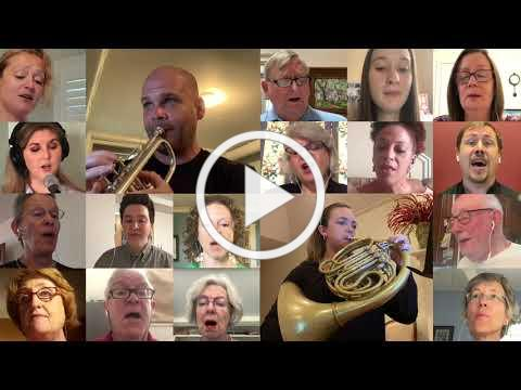 For All the Saints - A Diocese of Georgia Virtual Choir