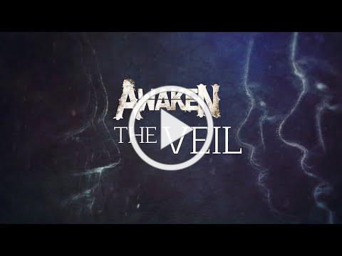 Awaken - The Veil (Official Lyric Video)