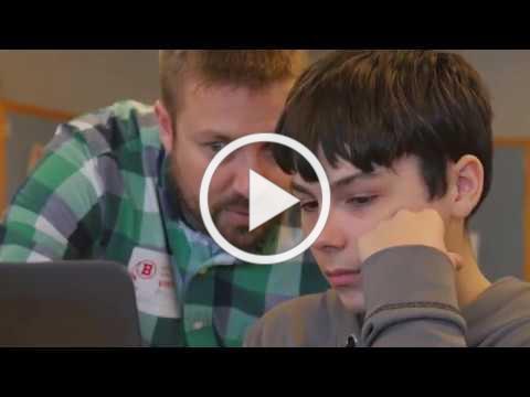 Mass STEM Hub Teacher Coaching