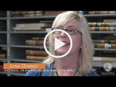 California State Archives Speaker Series - Lynn Downey