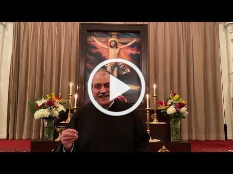 Exploring the Meaning of Baptism | Session 3: Acts 2 | Dn. Shant Kazanjian