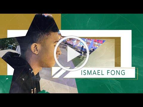 Milton HS Star Senior 2020 Ismael Fong