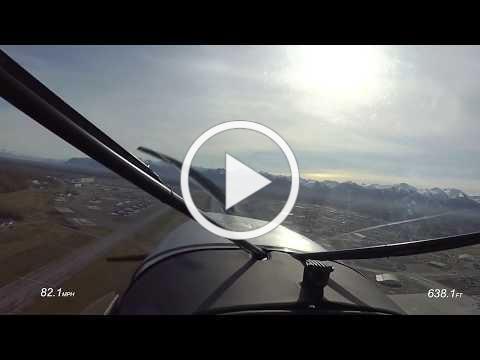 Flight PALH to PAED 2019-05-09