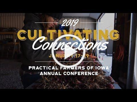 Storage Onion Production - PFI Annual Conference 2019
