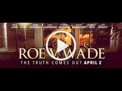 Roe v. Wade Movie - Official Trailer