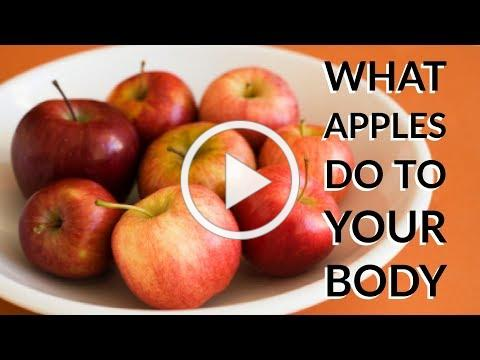 Apple Health Benefits - 7 Things You Do Not Know