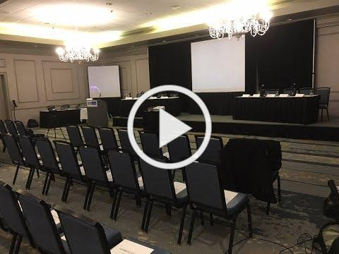 Nuclear Regulatory Commission PUBLIC MEETING- March 27, 2018