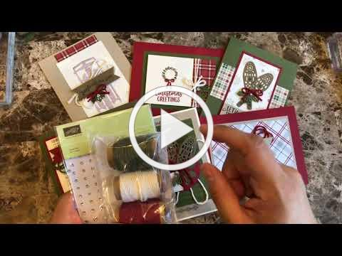 Card making made (SUPER) easy with