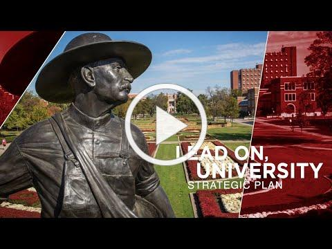 OU Strategic Plan