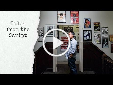 Tales from the Script: VIETGONE Playwright Qui Nguyen