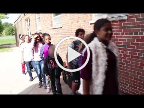OPS Principal Spotlight - Sherri Wehr