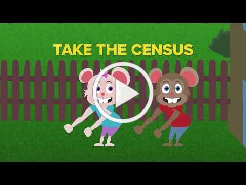 Finalist: Take The Census