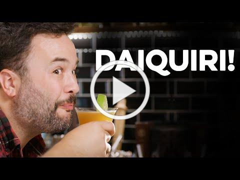 History of the Daiquiri | How to Drink