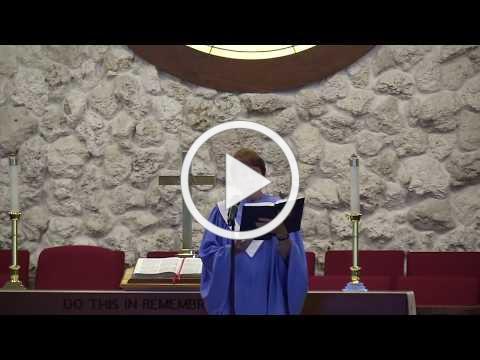 May 10, 2020 Call to Worship and Hymn