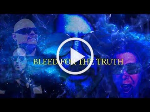 FICTION SYXX - BLEED FOR THE TRUTH - Single