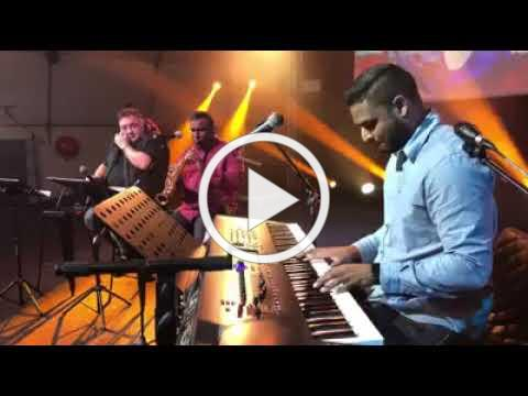 """Bad Saxophone Solo - Christian Song """"Give Thanks"""""""