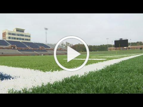 Spartanburg High making changes to help people with sensory issues enjoy football games