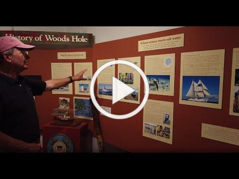 WHHM Video Tour: GALLERY ONE