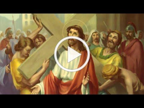 Lenten Adventure: Stations of the Cross