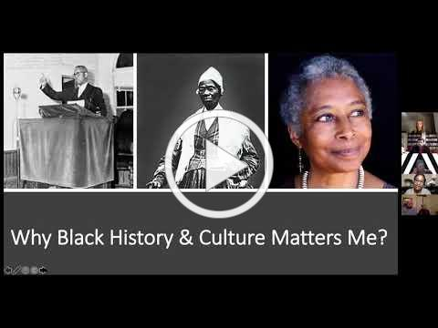 International African American Museum Introduction