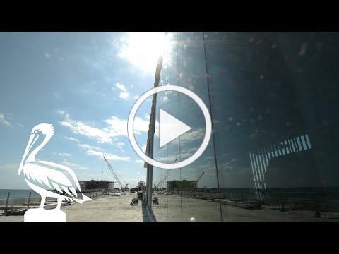 St. Pete Pier™ Progress | St. Pete, FL