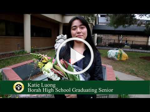 Borah Student's Essay Chosen for College Scholarship