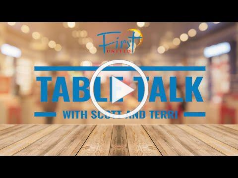 Ashes (And Sin) Are Yucky - Table Talk Episode 11
