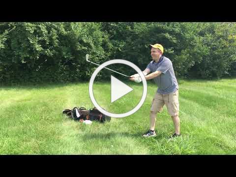 2019 KSBA Golf Scramble Promo