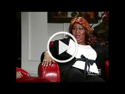TV One On One with Cathy Hughes: Aretha Franklin