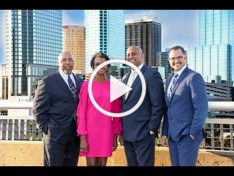 Minority Business Accelerator Program