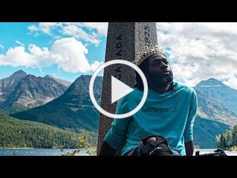"The Triple Crown of Hiking - Will ""Akuna"" Robinson"