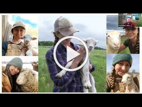 Start Shepherding From Scratch - 2021 Virtual Annual Conference